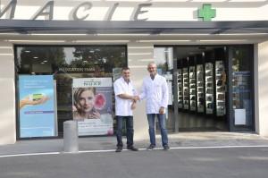 Pharmacien le Pian-Médoc