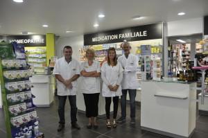 Pharmacie Le Pian-Médoc