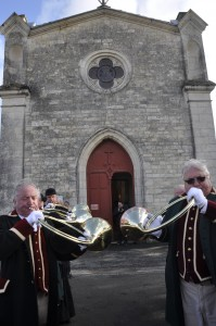 st Hubert au Pian-Médoc
